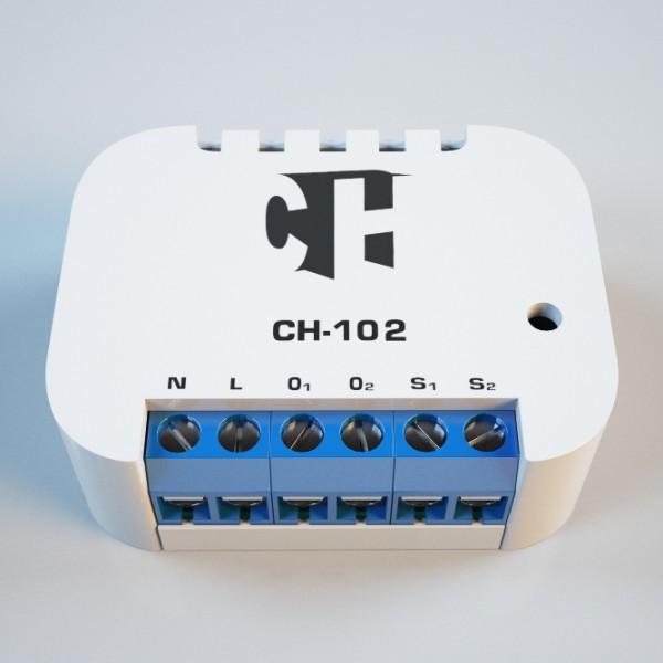 CH102