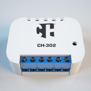 CH302